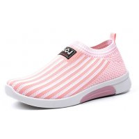 MS418 - Women's Casual Korean Loafer Shoes