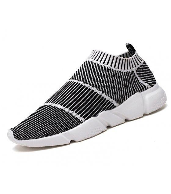 MS440 - Breathable casual Korean Fashion shoes