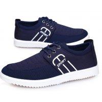 MS442 - Korean Leisure Fashion Shoes