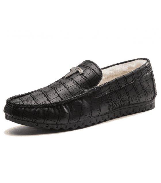 MS449 - Velvet  Casual Fashion shoes