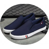 MS464 - Summer Korean Tide Shoes Canvas Shoes