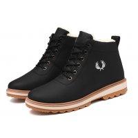 MS486 - Trendy Winter Martin Boots