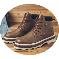 MS489 - Winter Martin Boots
