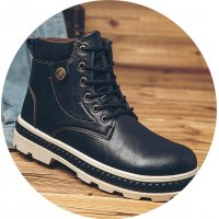 MS490 - Outdoor military boots