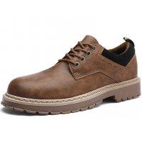 MS491 - Men's single shoes casual shoes