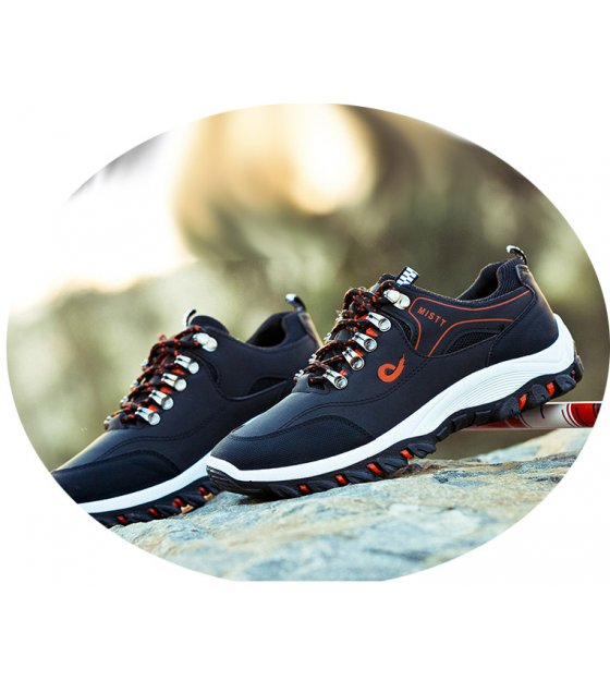 MS492 - Korean outdoor sports shoes