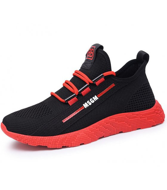 MS499 - Korean breathable casual shoes