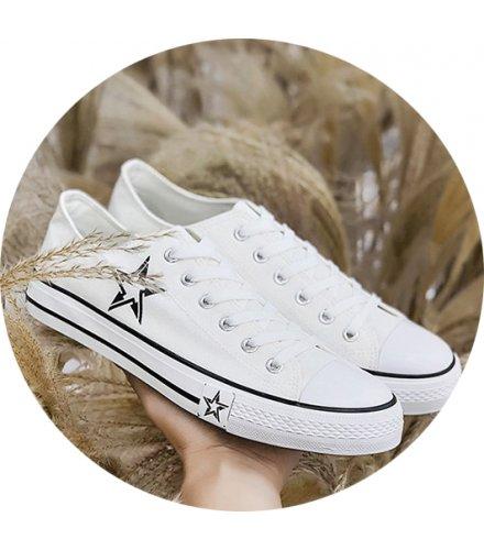 MS517 - Fashion Sneaker Canvas Shoes