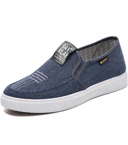 MS519 - Men's canvas shoes