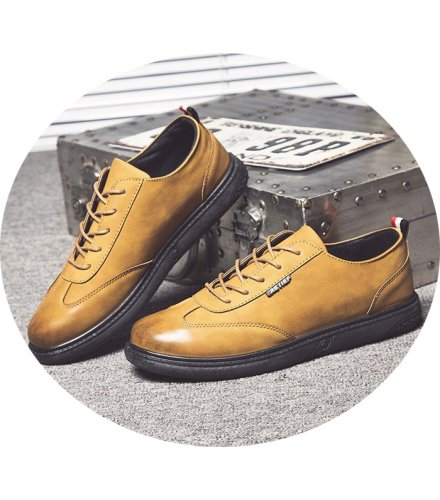 MS526 - Breathable outdoor lace-up shoes