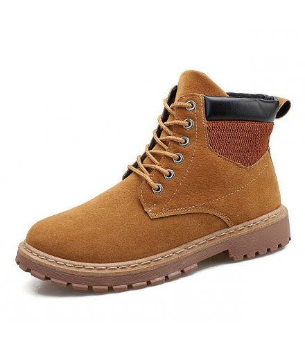 MS531 - Casual Winter Boots