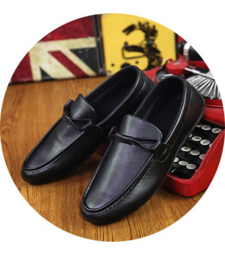 MS533 - Casual Loafer Shoes