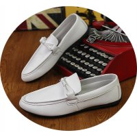 MS542 - Casual Loafer Shoes