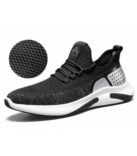 MS553 - Casual Breathable Shoes