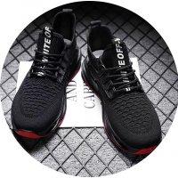 MS567 - Casual Mesh Fashion Shoes
