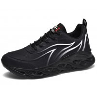 MS571 - Korean mesh breathable casual sports shoes