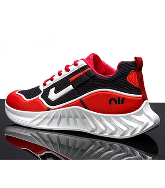 MS577 - Stylish Mesh Breathable Shoes