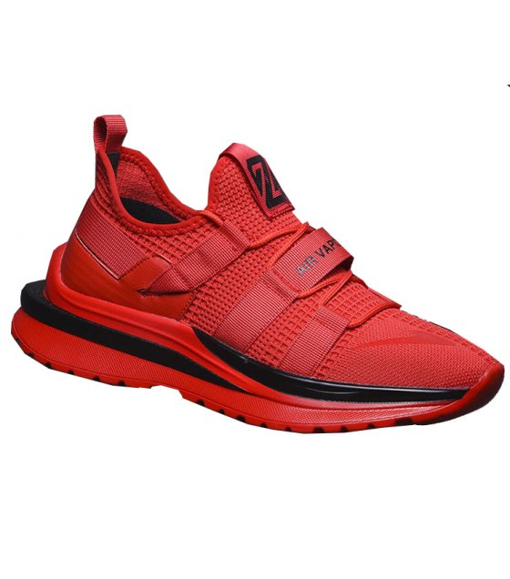 MS578 - Woven mesh breathable casual shoes