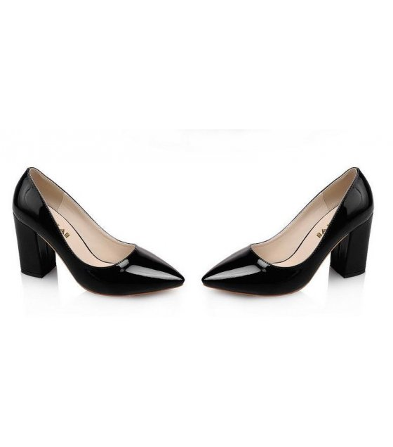 SH008-37Size - High Heeled Shoes