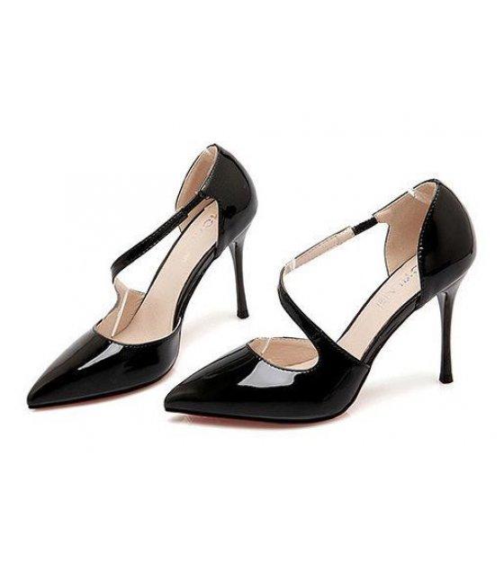 SH012-37Size - Tip Shoe Sandals