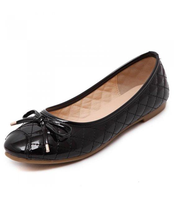 SH020 - Flat Bow Shoes