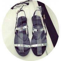 SH043 - Black Casual Shoes