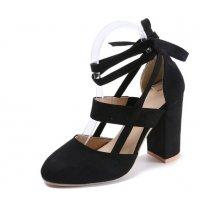 SH057 - High-heeled Women's shoes