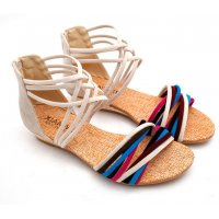 SH062 - Tide flat female sandals