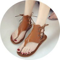 SH066 - Open toe fashion Sandals