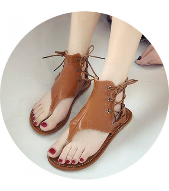 SH066 - Open toe fashion Sandals