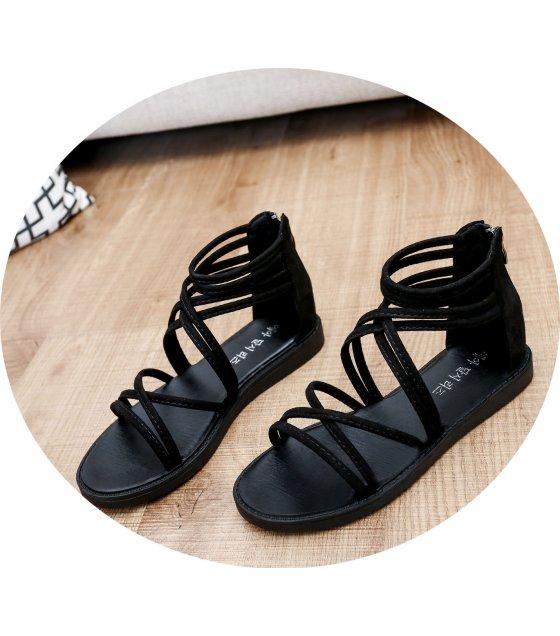 SH067 - Casual strap beach shoes