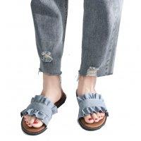 SH087 - Summer temperament women's shoes
