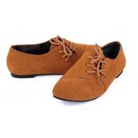 SH089 - Autumn flat shoes