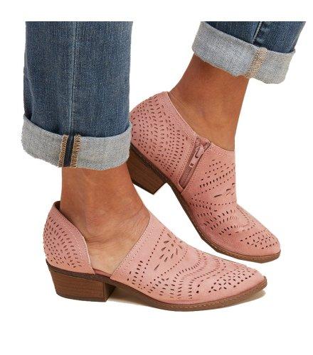 SH101 - American fashion high-heeled shoes