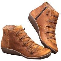 SH114 - Autumn Fashion Shoes