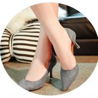 SH115 - High heels stiletto women's shoes