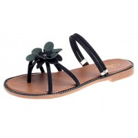 SH125 - Roman sandals low-heeled non-slip women's shoes