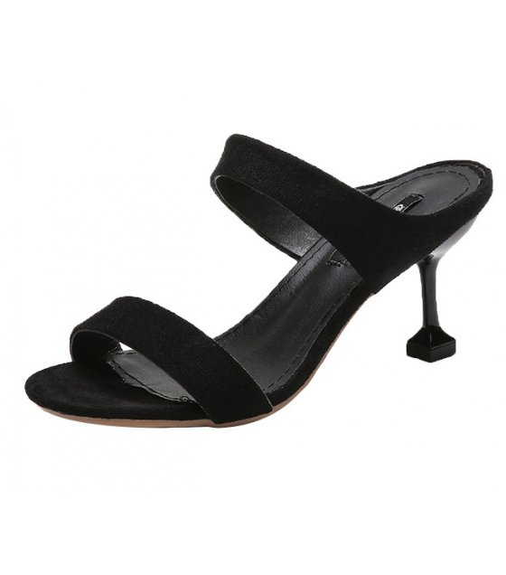 SH139 - Fashionable open-toe sandals