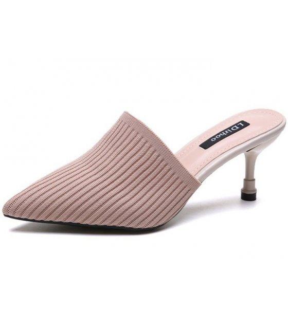 SH146 - Korean casual Heels