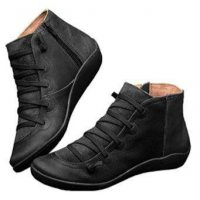 SH155 - Casual women's boots