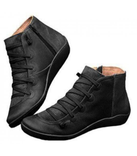 SH155 - Casual women's boots
