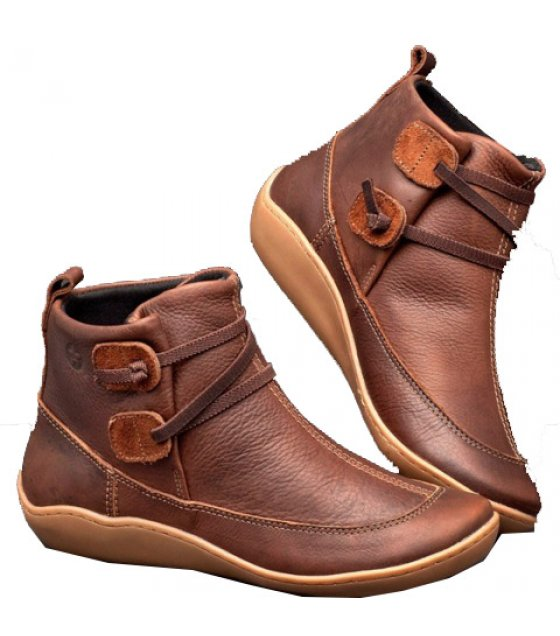 SH181 - Women's Casual Boots
