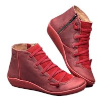SH187 - Autumn Fashion Shoes