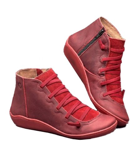 SH187 - Autumn Fashion Shoes
