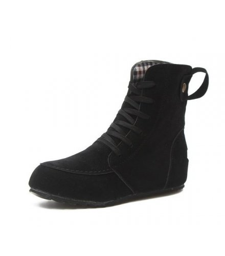 SH198 - Chelsea flat ankle boots