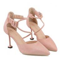 SH219 - Korean stiletto sandals