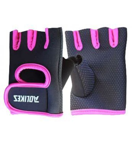 SA018 - Women Work out gloves