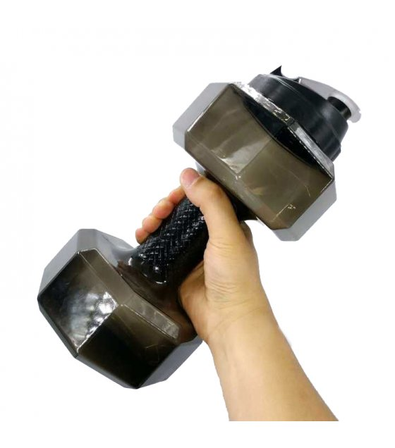 SA063 - DUMBBELLS WATER BOTTLE