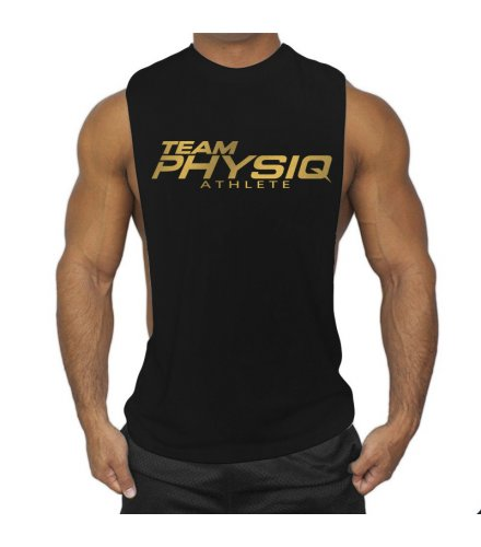 SA120 - Muscle Cut Workout T-Shirt