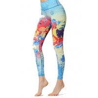 SA163 - Color Rain Leggings